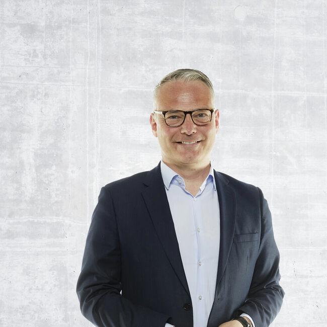 Peter Werder