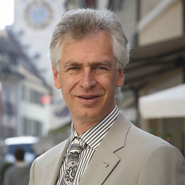Raymond Tellenbach