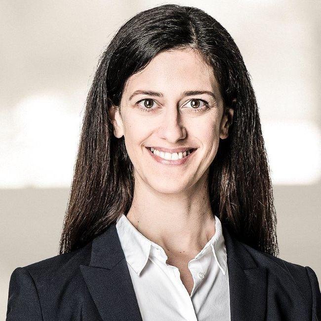 Isabelle Monferrini